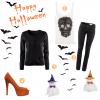 #FF Halloween inspired Look