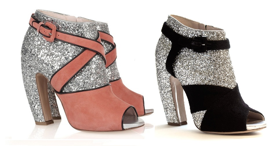 the best attitude 8345e f2733 Trend: Glitter Shoes – PepperChic