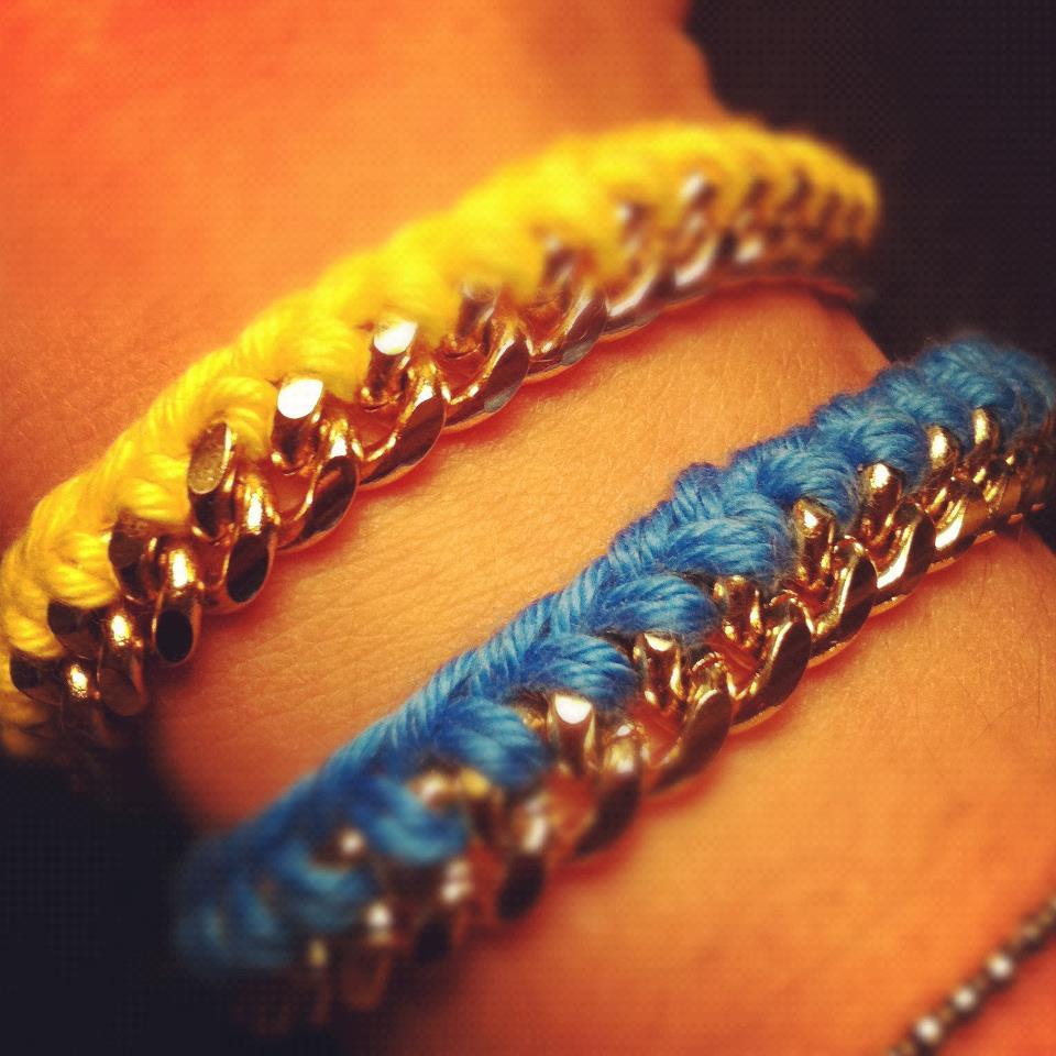 share the love i bracciali che fanno tendenza pepperchic On bracciali tendenza