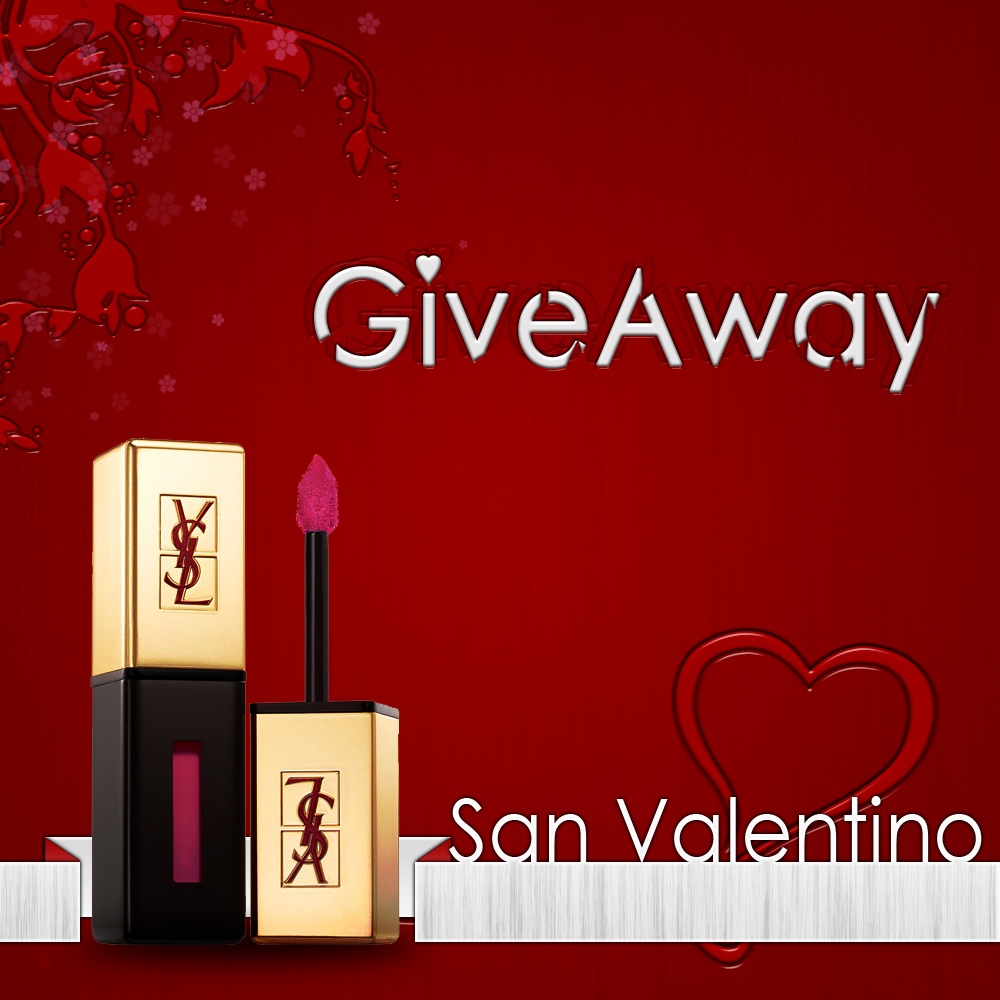 giveaway YSL