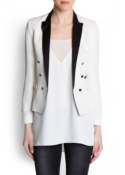 giacca mango 29,99 euro