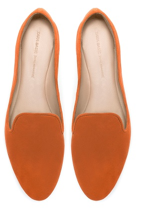 slipper zara 4