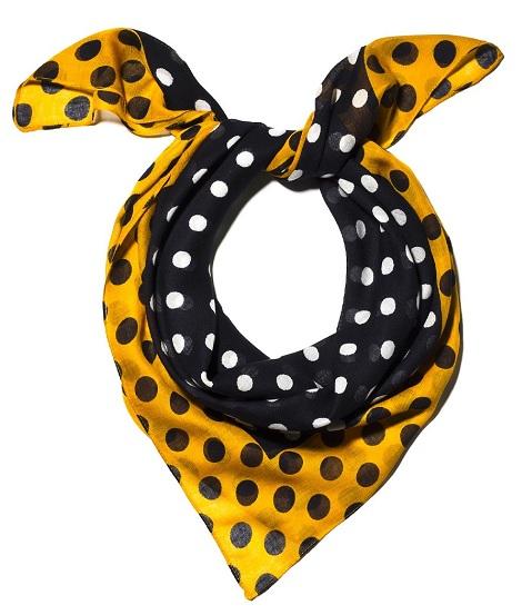 foulard benetton 14,95 euro