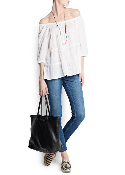 blusa 22,99 euro