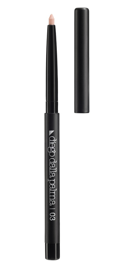 Color Block lip liner-matita labbra anti sbature 03 aperto