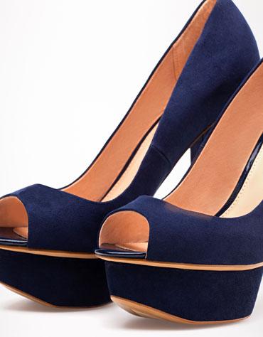 scarpe bershka 45,99