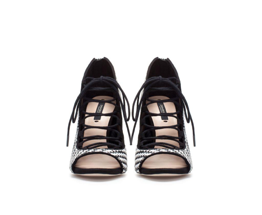 scarpe zara 69,95 euro