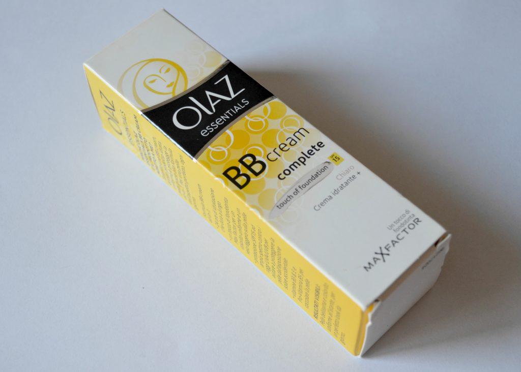 BB Cream Olaz
