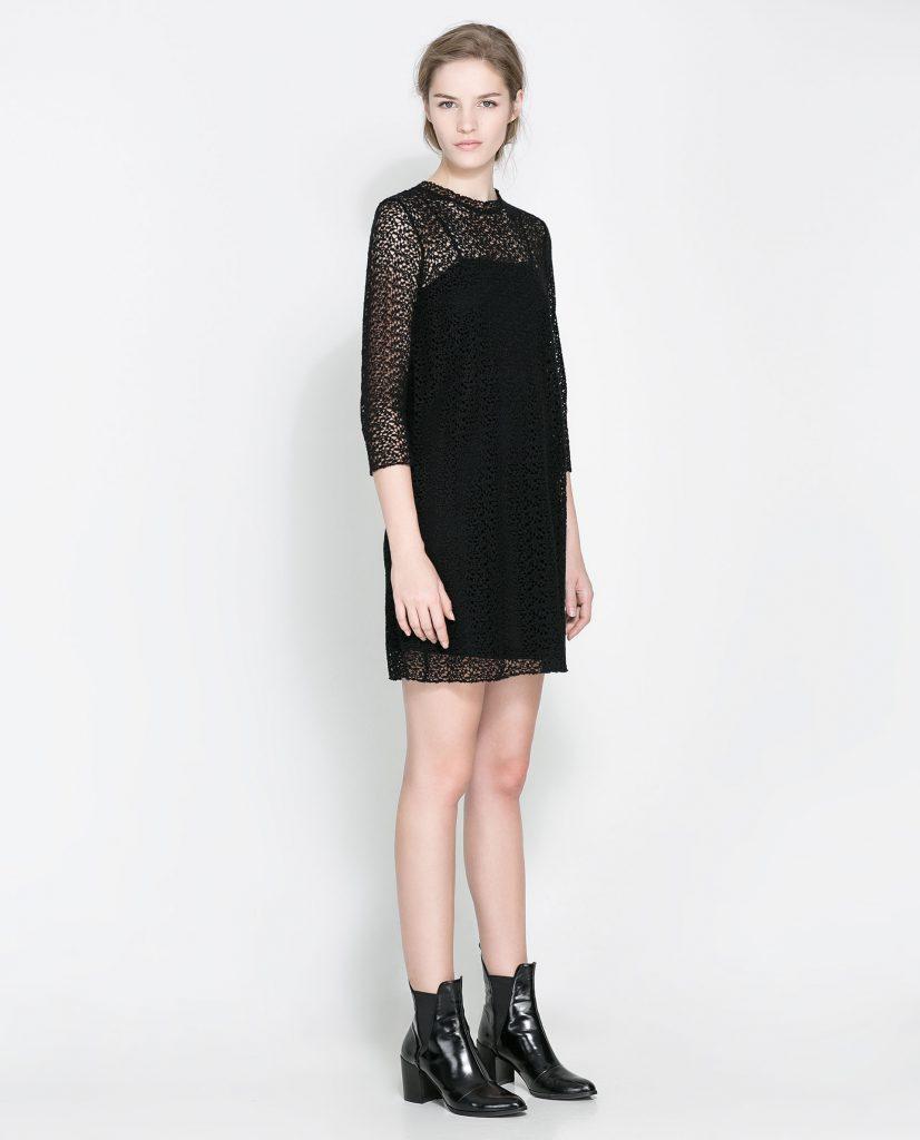 abito Zara 49,99 euro