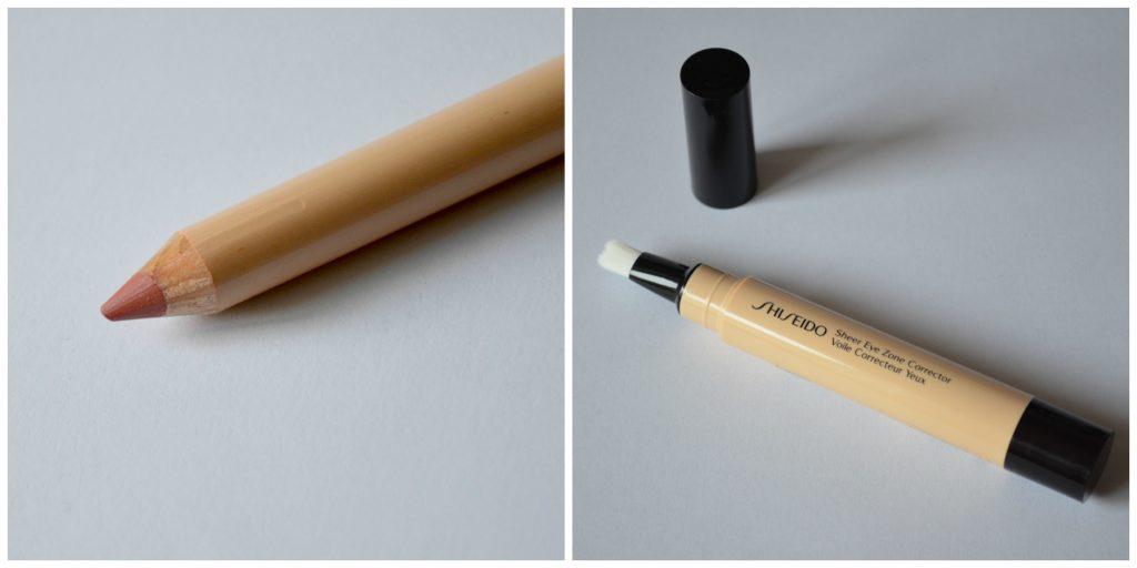 Collage Neve Cosmetic Shiseido