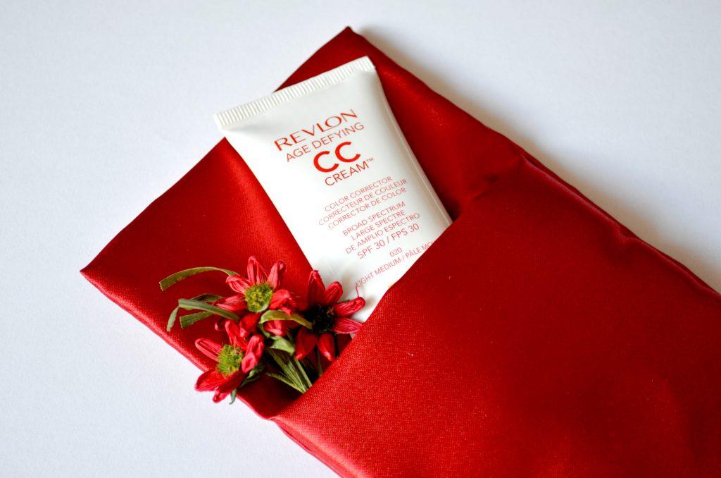 CC Cream Revlon