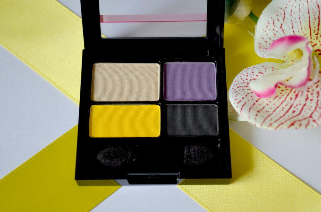 Palette Exotic Revlon 5