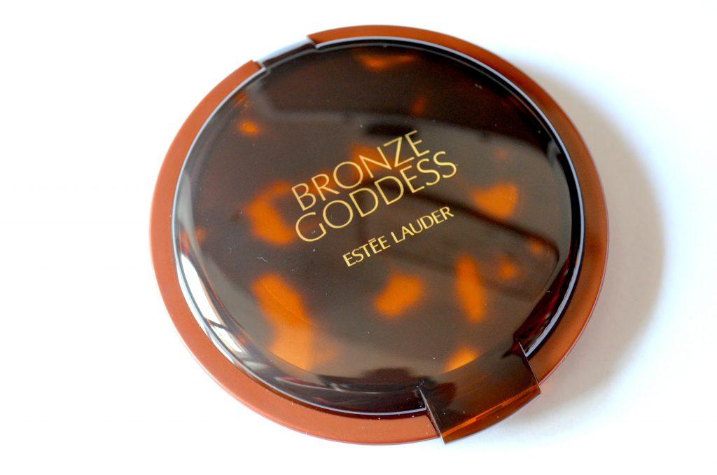 Bronze Goddess 3