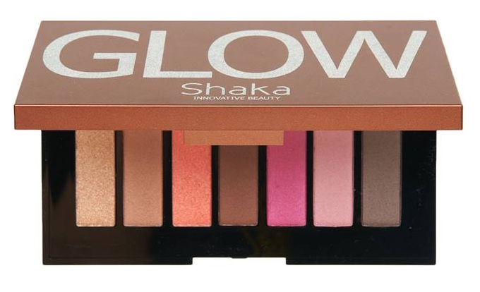 Palette Glow Shaka