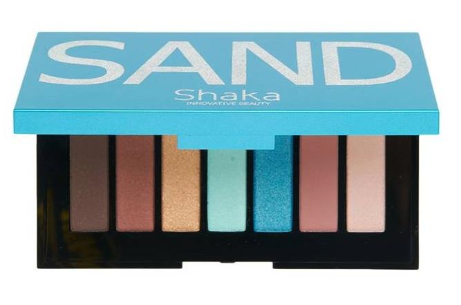Palette Sand Shaka