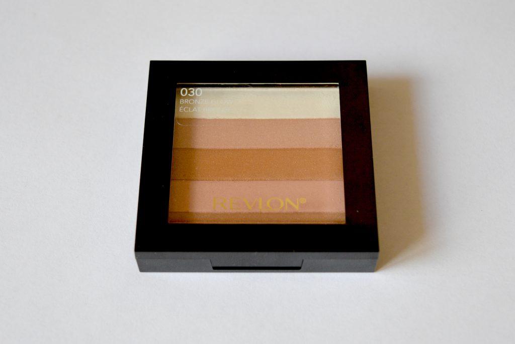 Revlon Bronze Glow