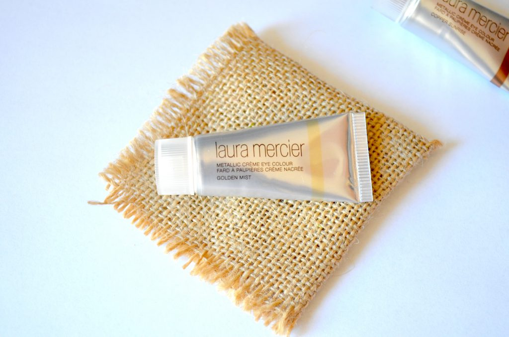 Laura Mercier Golden Mist 2