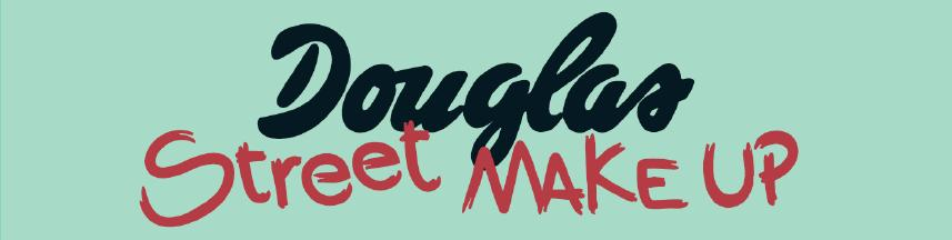 douglas street makeup
