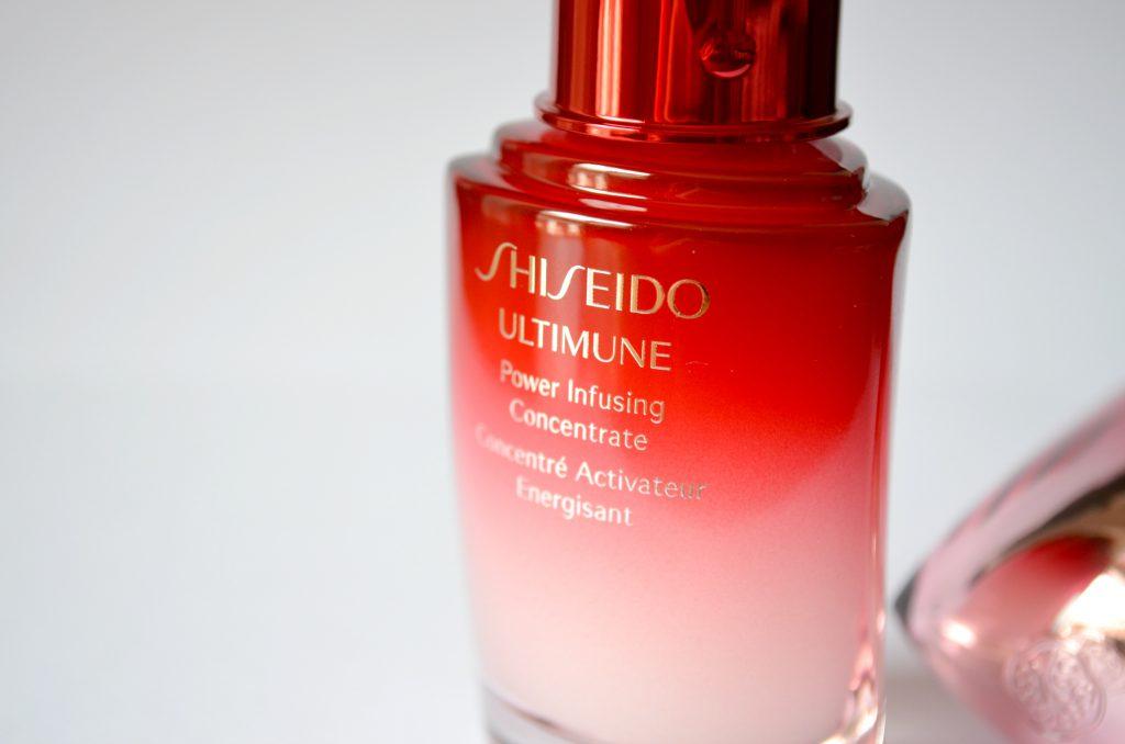 Ultimune Shiseido 3