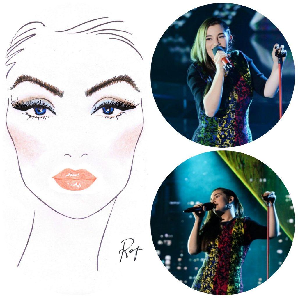 Vivian Collage 2