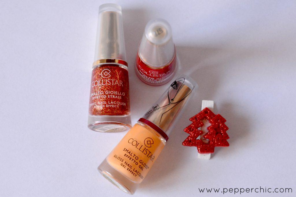 Nail art Natale 6