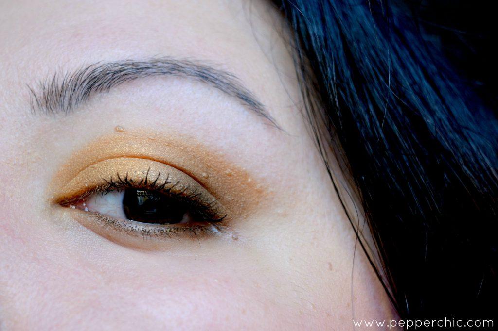 makeup oro