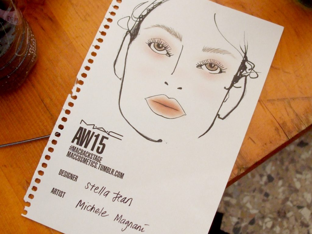 Mac Backstage Stella Jean 5