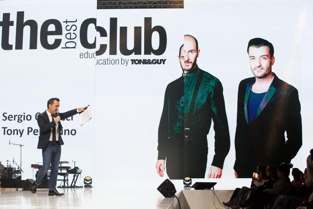 Bologna, Wella convention. © Cristian Castelnuovo