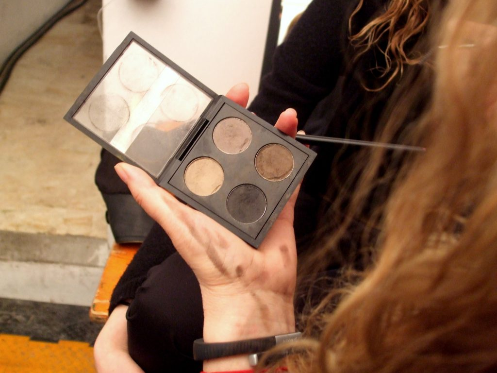 Mac Backstage Fausto Puglisi 4
