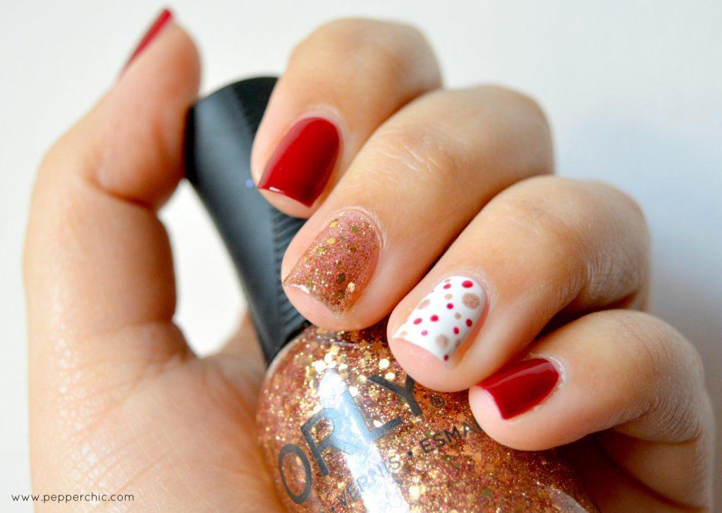 nail art natale 3