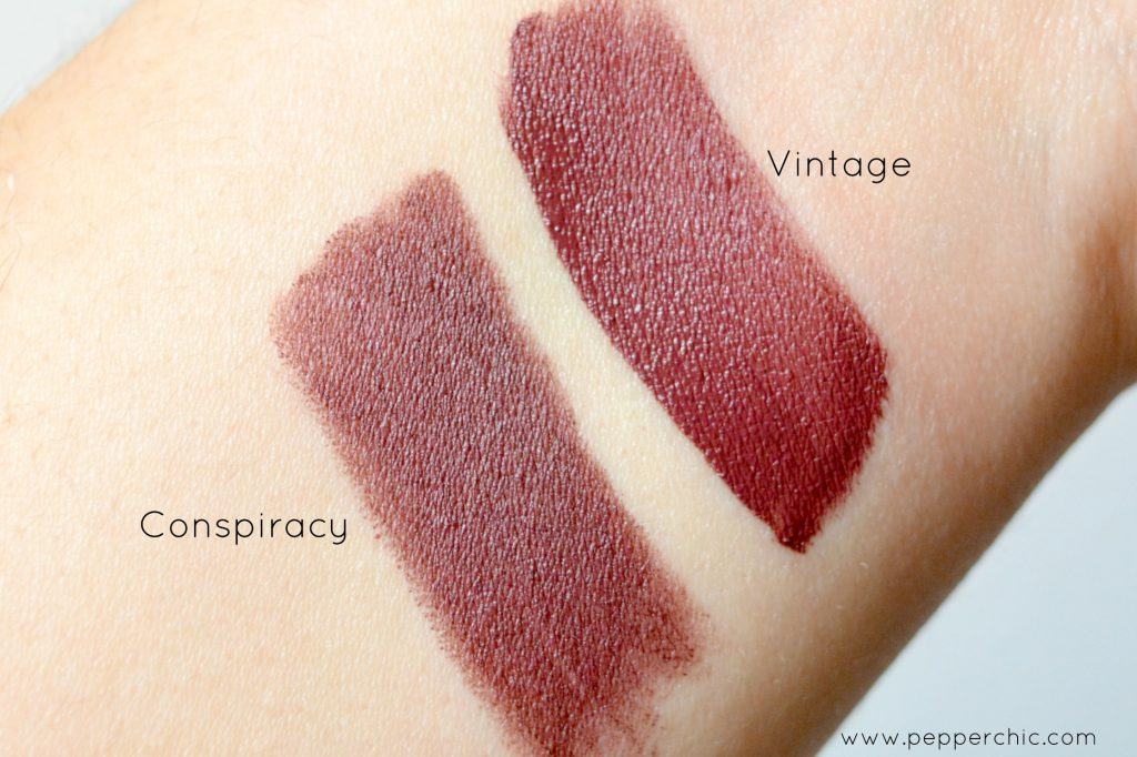 nyx vintage dupe